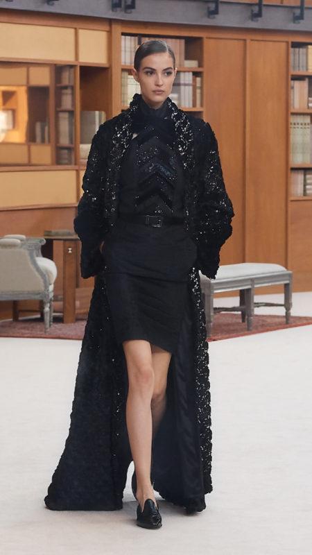 CHANEL – Haute Couture – 2019-20