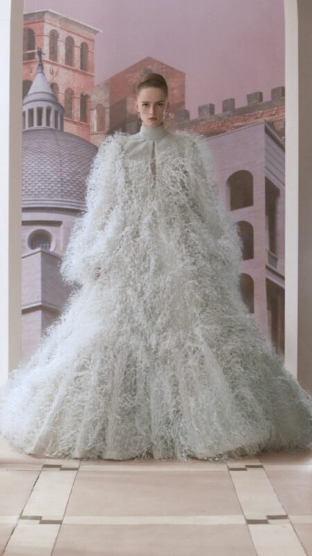 FENDI – Haute Couture – 2021-22